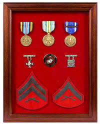 medal display frame